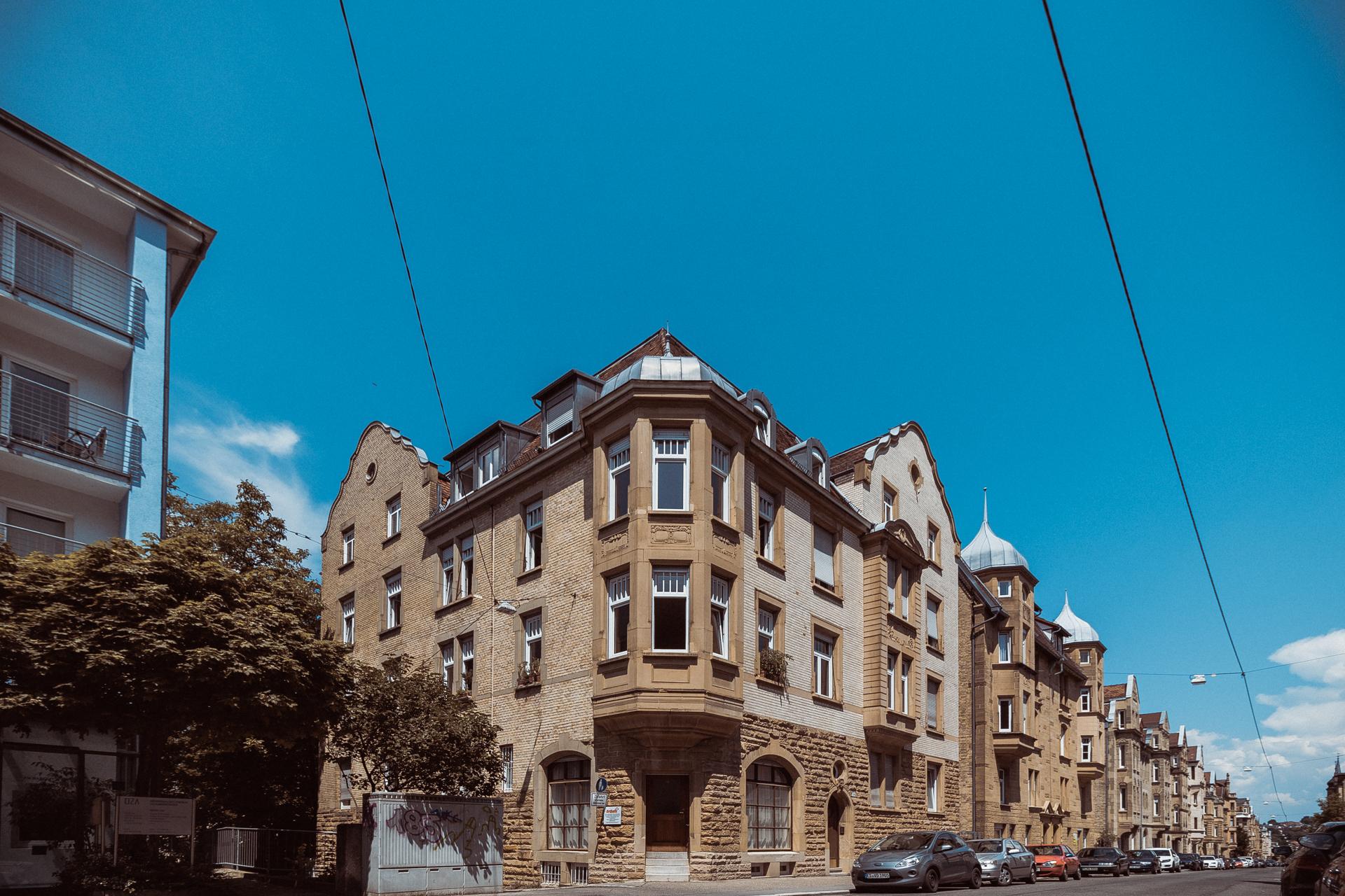 Orthofit in der Alexanderstraße