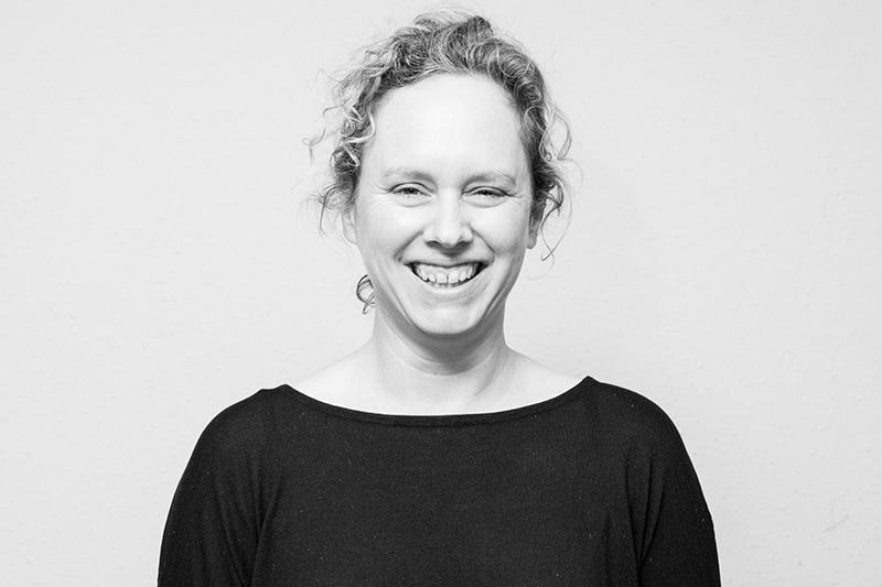 Orthofit Team: Kerstin Buschmeier