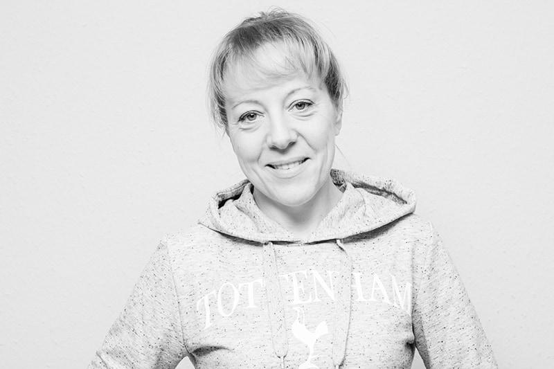 Orthofit Team: Beatrice Martin